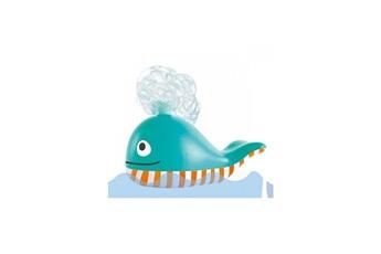 Jouet de bain Hape La baleine a bulles