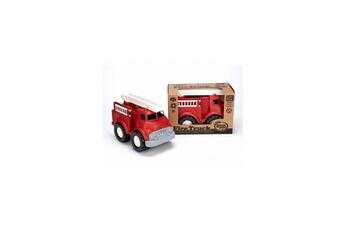Véhicules miniatures GREEN TOYS Green toys camion de pompiers