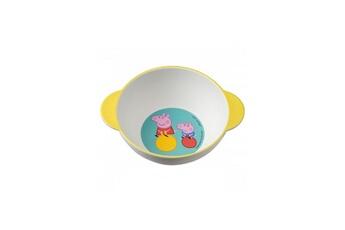 Vaisselle bébé PETIT JOUR Bol a oreilles peppa pig