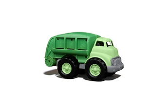 Véhicules miniatures GREEN TOYS Camion de recyclage greentoys