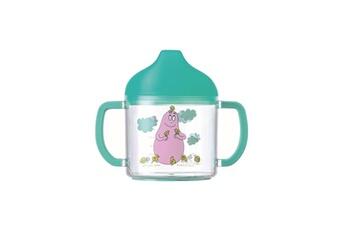 Vaisselle bébé Petit Jour Paris Tasse pour tout-petits en tritan barbapapa