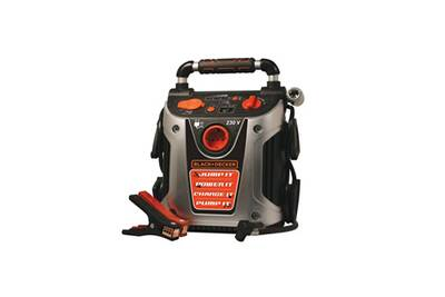 Photo de black-decker-booster-black-decker-500a-3en1