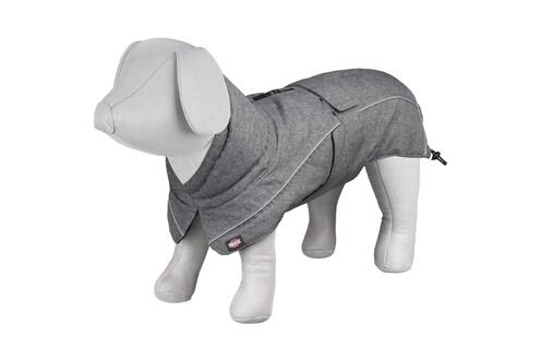 Manteau pour chiens prime s 40 cm gris