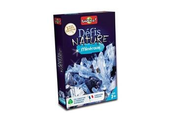 Jeux de cartes Bioviva Defis nature - mineraux