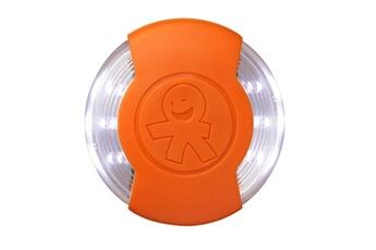 Accessoire poussette Okiedog Lumière de sécurité led avec attache pour poussette
