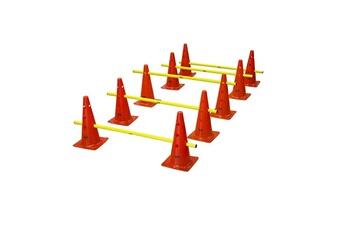 Accessoires pour aire de jeux Axi House Hurdle set obstacles 501 axi