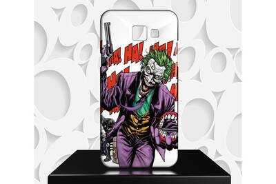 Coque design samsung galaxy a5 (2016) joker batman comics 14