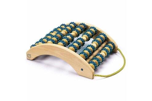 Sissel Rouleau de massage des pieds 31 x 24,5 x 10 cm sis-161.023