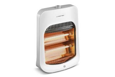 Thermostat et programmateur de chauffage Trotec Chauffage d'appoint quartz irs 800 e