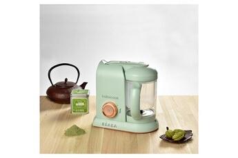 Mixeur cuiseur Beaba Le robot cuiseur babycook® matcha