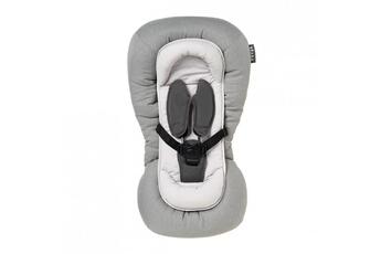 Transat bébé Beaba Coussin pour transat up&down - heather grey