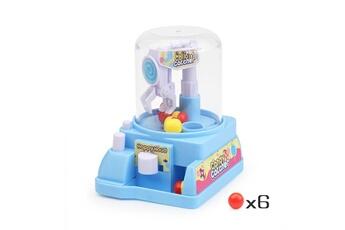 Jouets éducatifs Generic Enfants adultes mini bureau interactif originalité scratch garçon fille jouet cadeaux bt2325