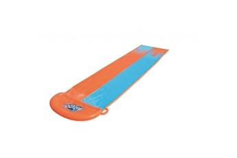 Aire de jeux Bestway Accessoire gonflable plage piscine bestway double slide 5.49 m rouge taille : uni réf : 70815