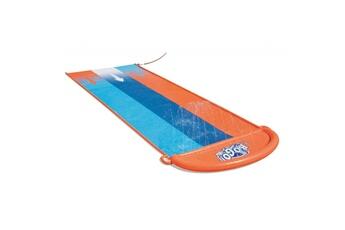 Aire de jeux Bestway Accessoire gonflable plage piscine bestway triple slide 5.49 m rouge taille : uni réf : 70816
