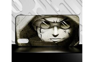 Coque Design Samsung Galaxy A50 MANGA NARUTO