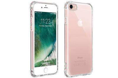 coque iphone 7 transparent protection