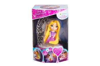 Veilleuse Marque Generique Veilleuse disney princesses - veilleuse magique enfant goglow - lampe de poche et projecteur