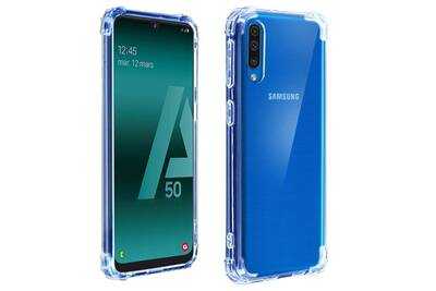 coque samsung a50 darty