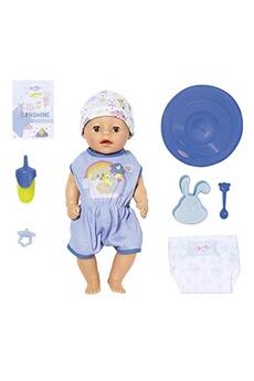 Poupées Zapf Creation Zapf creation 827338 - baby born soft touch petit garçon 36 cm