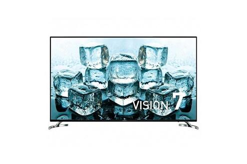 Tv intelligente grundig 58vlx7860 58'''' 4k ultra hd dled wifi noir
