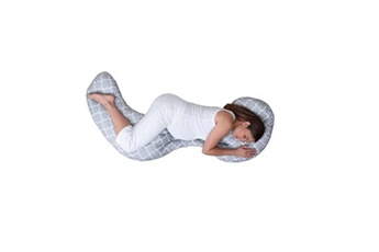 Allaitement Chicco Chicco-coussin de grossesse boppy total body 3