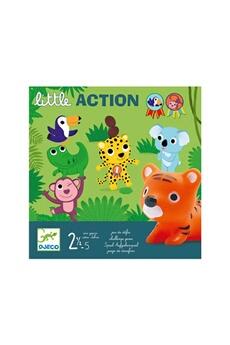 Jeux en famille Djeco Djeco - little action *