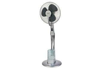 ventilateur sur pied humidificateur