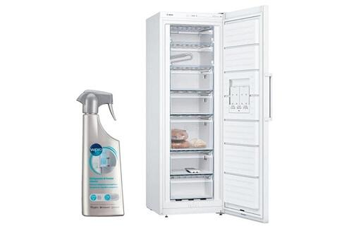 Congelateur armoire gsv33vwev