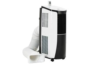 Climatiseur fixe GENERIQUE Chauffage et climatisation reference roseau climatiseur portable 2600 w (8870 btu)