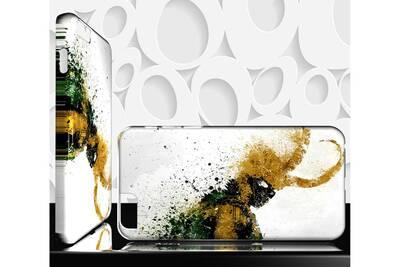 coque iphone 7 loki