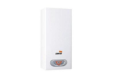 Porte-clés Dealmarche Chauffage à gaz cointra cpe10tb 10 l a+ blanc (butane)