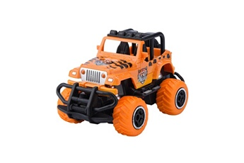 Accessoires pour la voiture Generic Easy to control remote controlled truck car radio control toys car for kids car1218