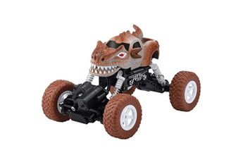 Accessoires pour la voiture Generic Easy to control remote controlled truck dinosaur car radio control toys car car604