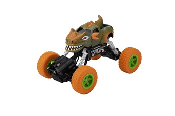 Accessoires pour la voiture Generic Easy to control remote controlled truck dinosaur car radio control toys car car602