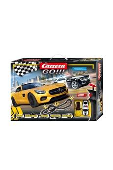 Circuits de voitures Carrera Carrera 20062493 - go!!! - highway action