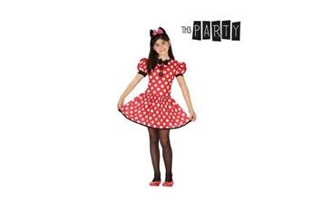 Déguisements Euroweb D?guisement pour fillette minnie mouse - costume pas cher enfant disney