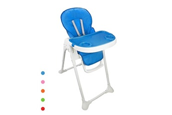 Chaise haute Todeco | Darty