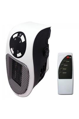 Radiateur électrique Cenocco Cenocco cc-9079: appareil de chauffage portatif
