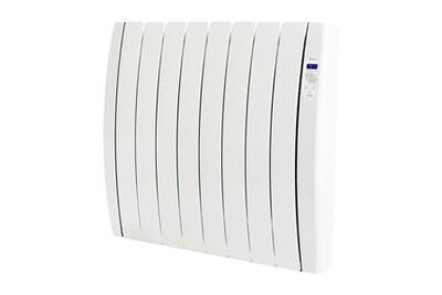Radiateur électrique Haverland Haverland radiateur à inertie pierre naturelle de stéatite - 1200w economie d'energie chauffage