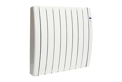 Radiateur électrique Haverland Haverland radiateur mural à inertie pierre naturelle de stéatite - 900w economie d'energie chauffage maison