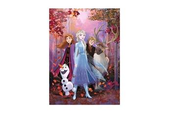 Puzzles RAVENSBURGER Puzzle 150 p xxl - une aventure fantastique / disney la reine des neiges 2