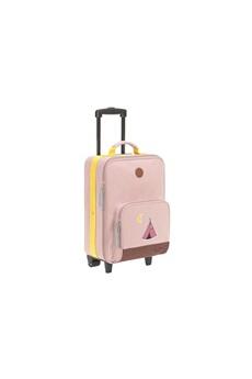 Accessoire poussette Lassig Lassig - valise à roulettes adventure tente