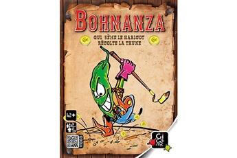 Jeux de cartes Gigamic Gigamic bohnanza boîte métal