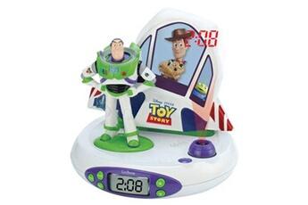 Eveil & doudou bio Lexibook Radio reveil projecteur lexibook disney toy story