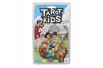 Jeux de cartes Wdk Jeu de cartes tarot kids wdk