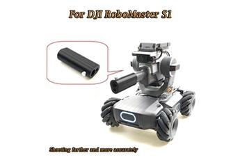 Accessoires pour la voiture Generic Adds a top-range modification kit with adjustable range for dji robomaster s1 car1443