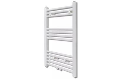 Radiateur électrique GENERIQUE Chauffage et climatisation categorie phnom penh radiateur sèche-serviettes vertical pour salle de bain 500x764mm