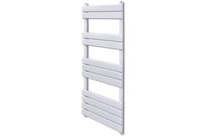 Radiateur électrique GENERIQUE Chauffage et climatisation selection abou dabi radiateur sèche-serviettes chauffage central 600 x 1200 mm