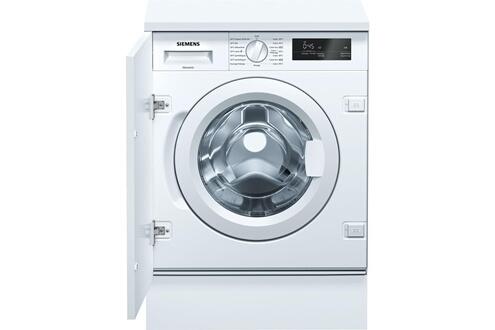 Lave-linge intégrable 60cm WI12W340FF
