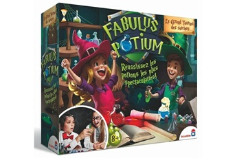 Jeux en famille Dujardin Fabulus potium